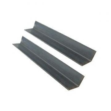 V shape Slotted Angle steel bar