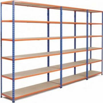 Steel Double deep pallet rack mould rack industrial used racking with high quality
