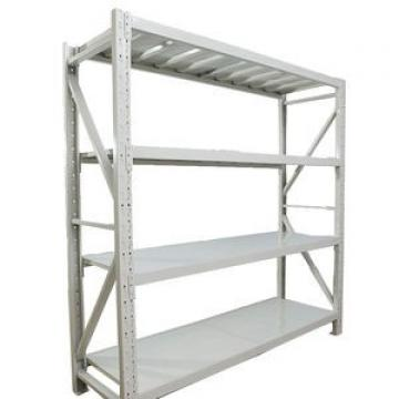 Industrial Metal Boltless Shelving Unit