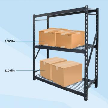 Factory price metal wire shelving 6 tier adjustable wire metal shelving rack