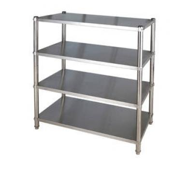 Commercial Use High Quality 304 stainless steel shelf