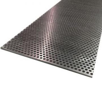 Best sellers square hole ceiling nickel perforated metal