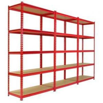 Factory Wholesale Cheap Hot Selling Metal Commercial Warehouse Shelving