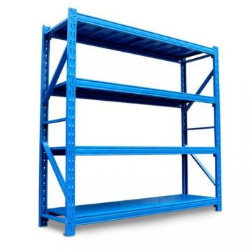 Adjustable Steel Shelving Storage Rack Shelves Pallet Racks for Fabric Rolls
