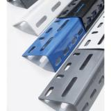 Slotted Angle Accessories Shelving Corner Plates
