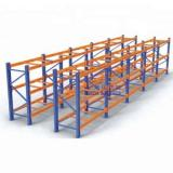 Heavy Duty Industrial Rack Shelving Rack Made in China